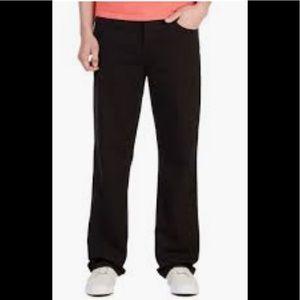 GentlyUsed 686 Black Raw Men's Jeans. Size: 32